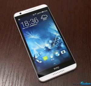 HTC Desire 820 – test smartfona ze średniej półki cenowej