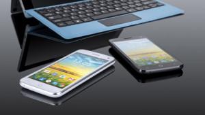 Smartfon Kruger&Matz MOVE w piątej odsłonie