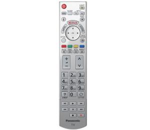 Uruchom Netflix na telewizorach Panasonic VIErA za pomocą jednego przycisku!