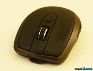 Recenzja myszy Logitech MX Anywhere 2