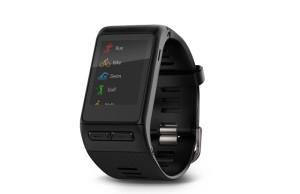Garmin vívoactive HR smartwatch z GPS i pomiarem tętna na nadgarstku