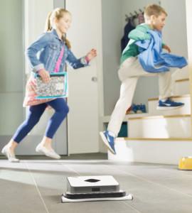 iRobot Braava – nowy robot od mokrej roboty