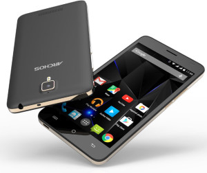 Debiut funkcjonalnego smartfona ARCHOS 50d Oxygen