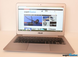 Asus ZenBook UX305LA – ultrabook dla zapracowanych