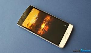 TP-LINK Neffos C5 – mały wielki smartfon
