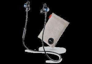Plantronics prezentuje nowe bezprzewodowe słuchawki BackBeat GO 3