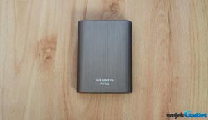 ADATA PV110 – recenzja power banku o pojemności 10 400 mAh