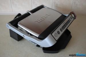 Tefal OPTIGRILL GC702D34 – recenzja grilla elektrycznego
