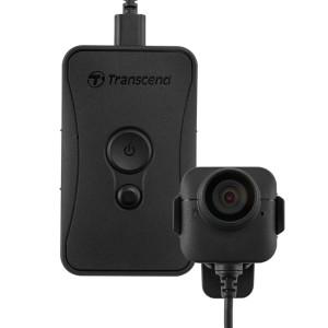 Kamerki Transcend DrivePro Body – na szpicy bezpieczeństwa