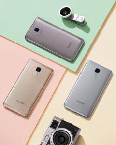Honor 7 Lite – idealny smartfon do wakacyjnych zdjęć