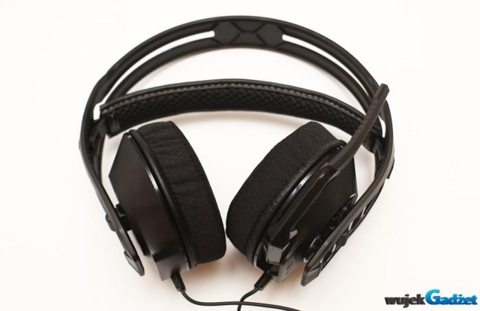 Plantronics RIG 500 – test niedrogich gamingowych słuchawek