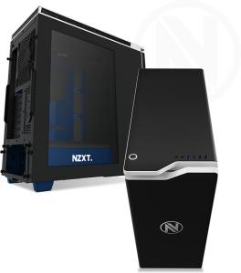 Unikalna edycja NZXT H440 dla sympatyków Team EnVyUs