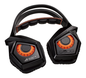 ASUS Republic of Gamers prezentuje zestaw słuchawkowy Strix Wireless