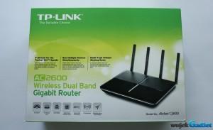 TP-Link Archer C2600 – mocny router przyjazny dla domu