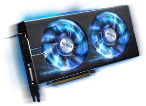 Premiera SAPPHIRE NITRO+ Radeon™ RX 470 – tańszy Polaris do Full HD