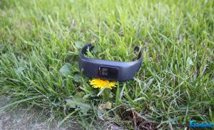 Garmin Vivofit 3 – test opaski dla osób aktywnych