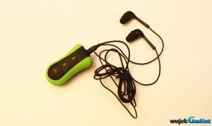 AMP-01G – wodoodporny odtwarzacz MP3 firmy ART