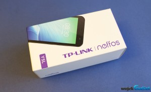 TP-Link Neffos Y5L – test taniego malca