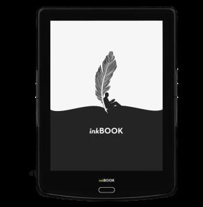 inkBOOK Classic 2 i inkBOOK Prime – pierwsze polskie czytniki e-booków