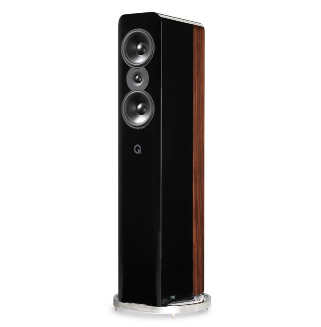 Q Acoustics przedstawia nowe, flagowe kolumny głośnikowe Concept 500.