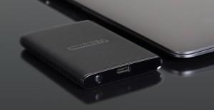Zgrabny i szybki – przenośny SSD Transcend również jako napęd OTG