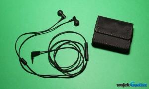 Creative Aurvana In-Ear2 Plus – douszne słuchawki z mikrofonem