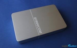 Freecom mHDD DESKTOP DRIVE – test zewnętrznego dysku 3,5″