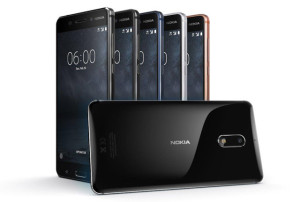 Nowa era smartfonów Nokia