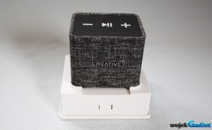Creative Nuno Micro – recenzja głośnika