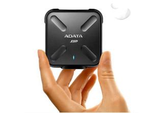 Nagroda iF Design 2017 dla dysku ADATA SD700