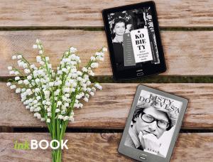 9 e-booków, które warto przeczytać wiosną