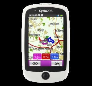 Nowa nawigacja dla rowerzystów w ofercie Mio