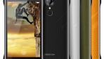 HOMTOM HT20 Pro – wydajny smartfon do zadań specjalnych