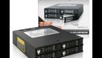 Icy Dock ToughArmor MB994SK-1B – niezawodna ochrona dla Twoich dysków