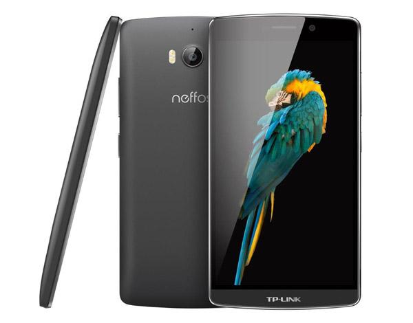 Smartfony Neffos w nowych, niższych cenach
