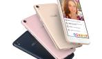 ZenFone Live – nowy smartfon od ASUSa z aplikacją do upiększania video selfie