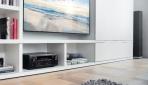 Denon AVR-X2400H oraz AVR-X1400H  łączą  w sobie potężne kino domowe  z funkcjonalnością  odtwarzania muzyki HEOS multiroom