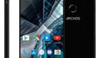 ARCHOS i Nubia łączą siły – nowe modele smartfonów
