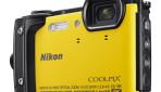 COOLPIX W300 – przeżyj przygodę z nowym aparatem na każdą pogodę