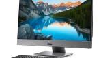 Pierwszy gamingowy desktop z serii Inspiron oraz nowe rozwiązania AiO