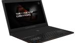 COMPUTEX 2017: nowe desktopy i notebooki od Republic of Gamers z modelem Zephyrus na czele