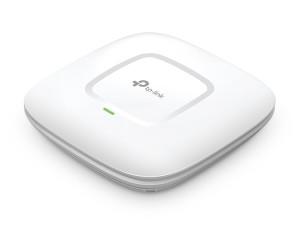 Seria Auranet CAP – Punkty dostępowe WiFi od TP-Link