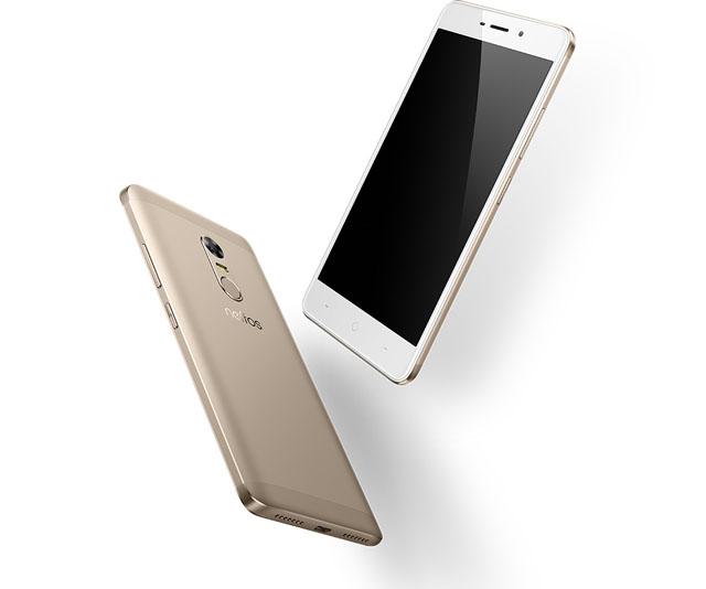 Aktualizacja Androida dla smartfonów TP-Link Neffos X1