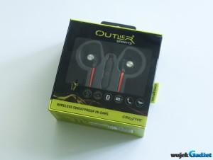 Creative Outlier Sports – test bezprzewodowych słuchawek dla aktywnych