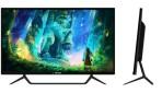 HDR na 43-calach i monitor 8K. Nowości Philips na targach IFA 2017