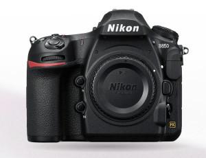 Wyjątkowy aparat dostępny już we wrześniu. Pokaż, na co cię stać, dzięki oferującemu niezwykle wysoką rozdzielczość aparatowi D850.