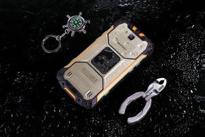 Smartfony gotowe na wszystko – nowe odporne modele w ofercie CK MEDIATOR