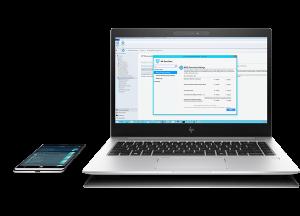 HP wprowadza rozwiązania usprawniające pracę i rozszerza portfolio urządzeń Premium z rodziny Elite