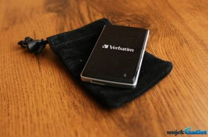 Test przenośnego dysku Verbatim Vx450 External SSD