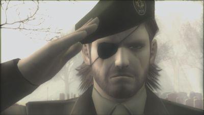 Gra Metal Gear Solid 3: Snake Eater HD od teraz na SHIELD TV